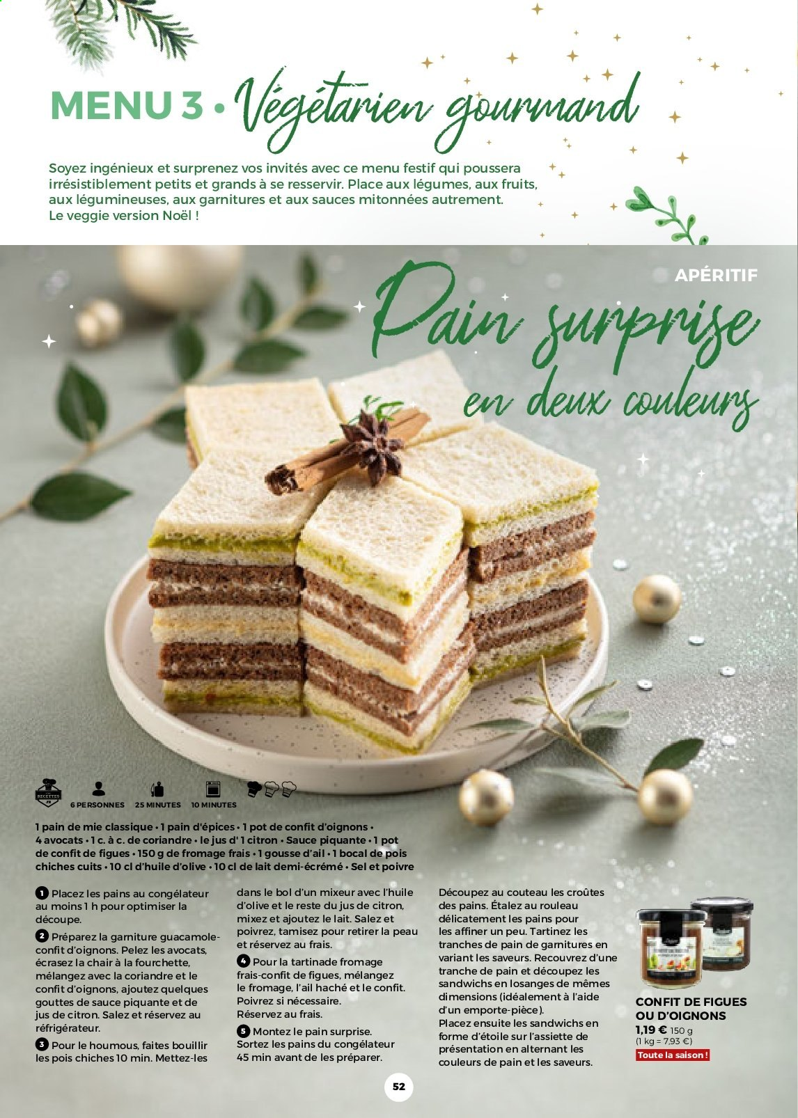 Catalogue Lidl - 21.11.2019 - 31.12.2019. Page 52.