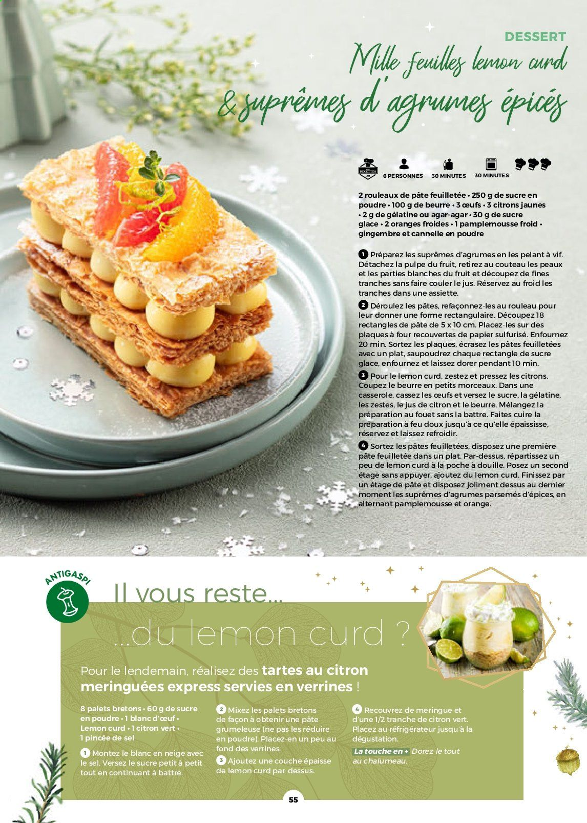Catalogue Lidl - 21.11.2019 - 31.12.2019. Page 55.