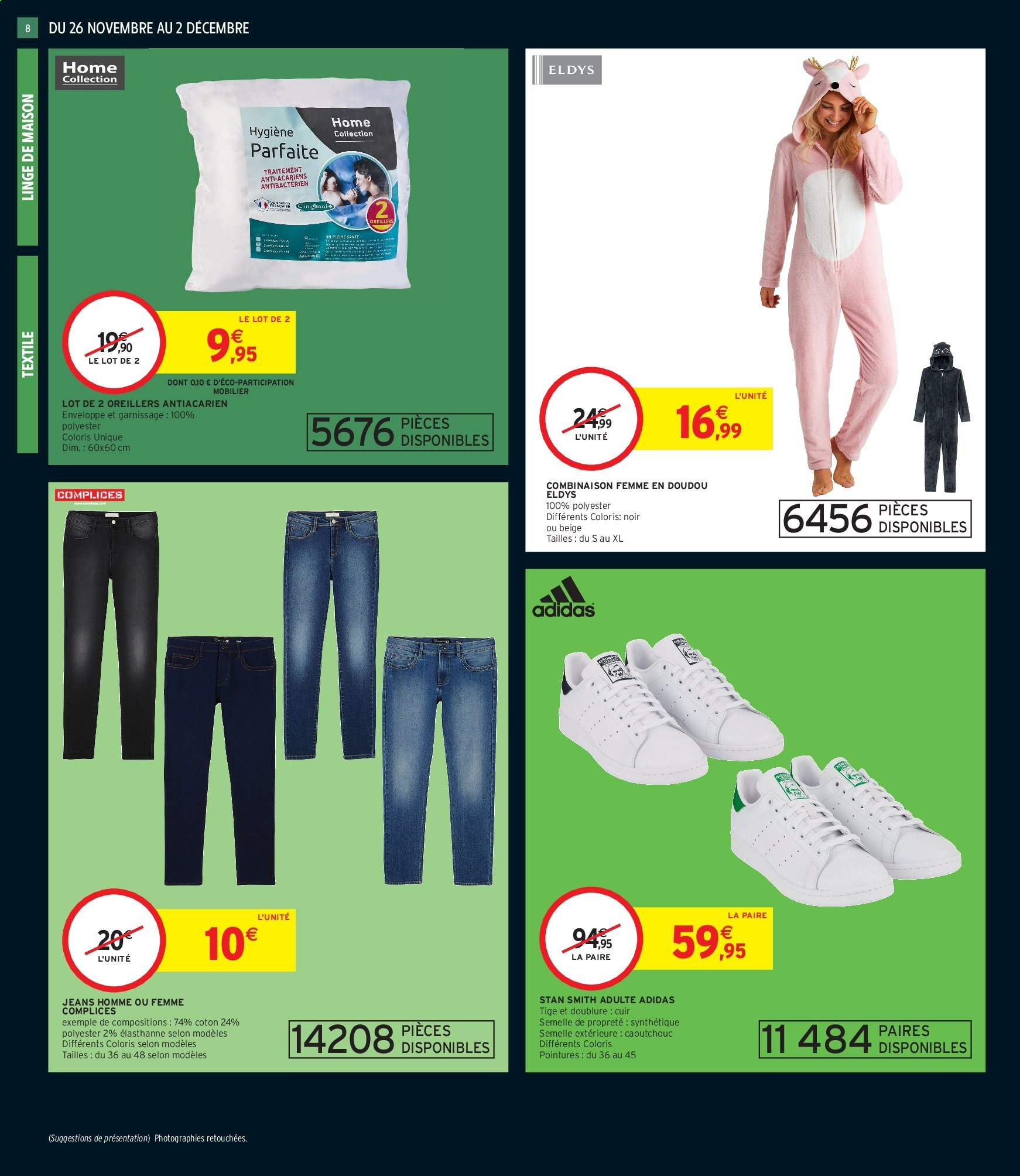 Catalogue Intermarché - 26.11.2019 - 02.12.2019. Page 8.