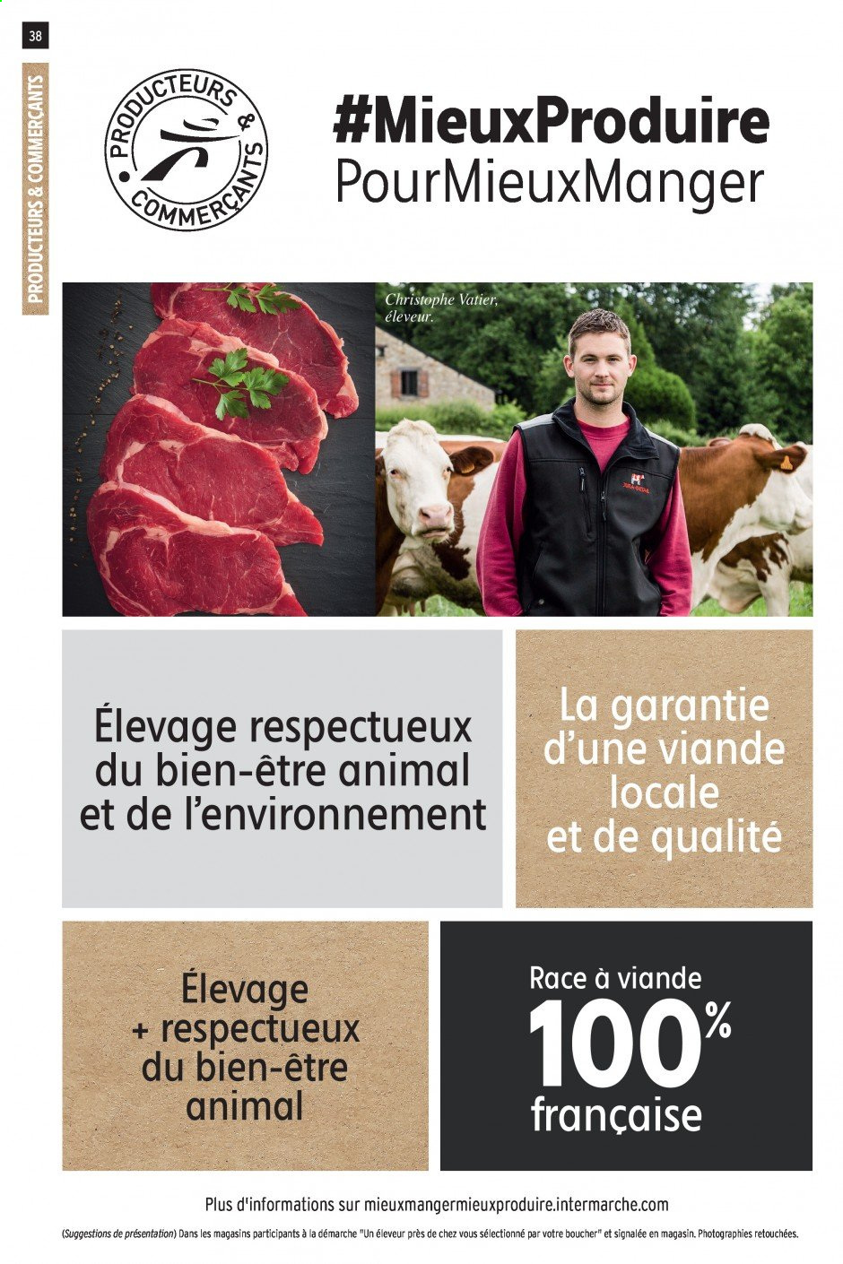 Catalogue Intermarché - 17.12.2019 - 24.12.2019. Page 34.
