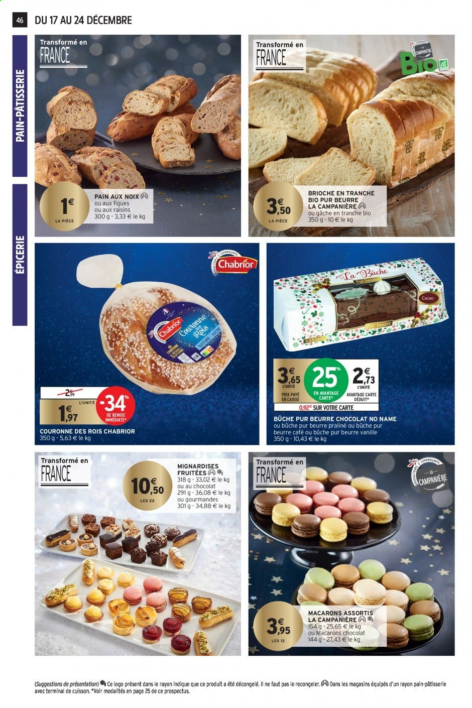 Catalogue Intermarché - 17.12.2019 - 24.12.2019. Page 42.