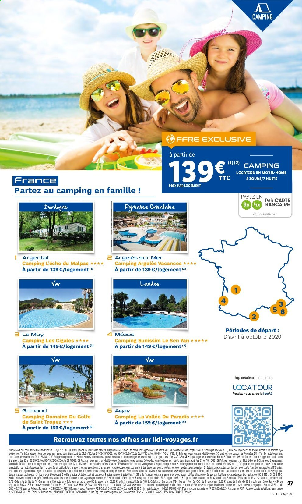 Catalogue Lidl - 05.02.2020 - 11.02.2020. Page 27.