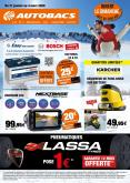 Catalogue Autobacs - 31.01.2020 - 04.03.2020.