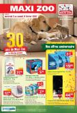 Catalogue Maxi ZOO - 05.02.2020 - 16.02.2020.