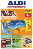 Catalogue ALDI - 03.02.2020 - 10.02.2020.