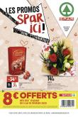 Catalogue SPAR - 05.02.2020 - 16.02.2020.