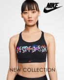 Catalogue Nike.