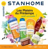 Catalogue Stanhome - 17.02.2020 - 22.03.2020.