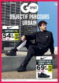 Catalogue Go Sport - 19.02.2020 - 02.03.2020.