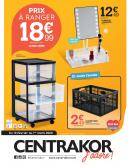 Catalogue Centrakor - 19.02.2020 - 01.03.2020.