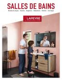 Catalogue Lapeyre - 11.03.2020 - 31.03.2020.