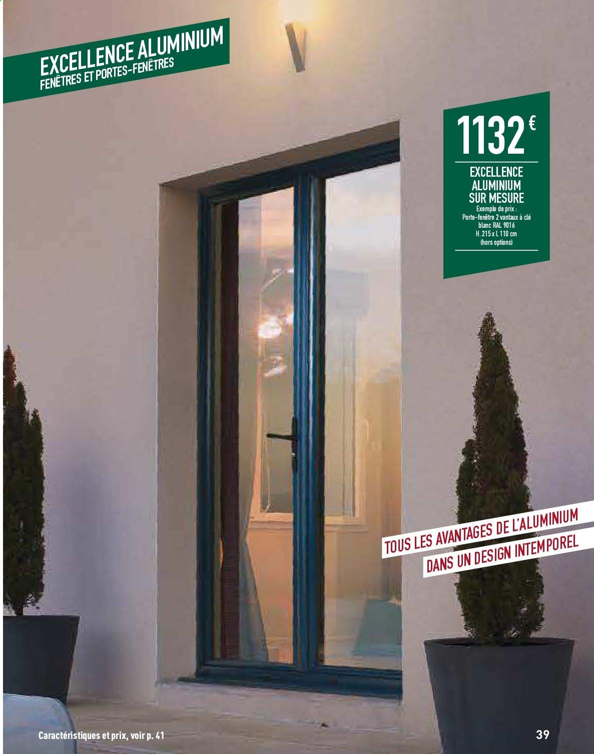 Catalogue Lapeyre 11 03 2020 31 03 2020 Page 39 Vos Promos