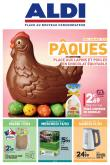 Catalogue ALDI - 16.03.2020 - 23.03.2020.