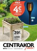 Catalogue Centrakor - 16.03.2020 - 29.03.2020.