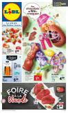 Catalogue Lidl - 25.03.2020 - 31.03.2020.