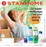 Catalogue Stanhome - 23.03.2020 - 19.04.2020.