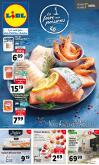 Catalogue Lidl - 01.04.2020 - 07.04.2020.