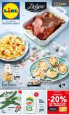 Catalogue Lidl - 08.04.2020 - 14.04.2020.
