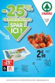 Catalogue SPAR - 22.04.2020 - 03.05.2020.