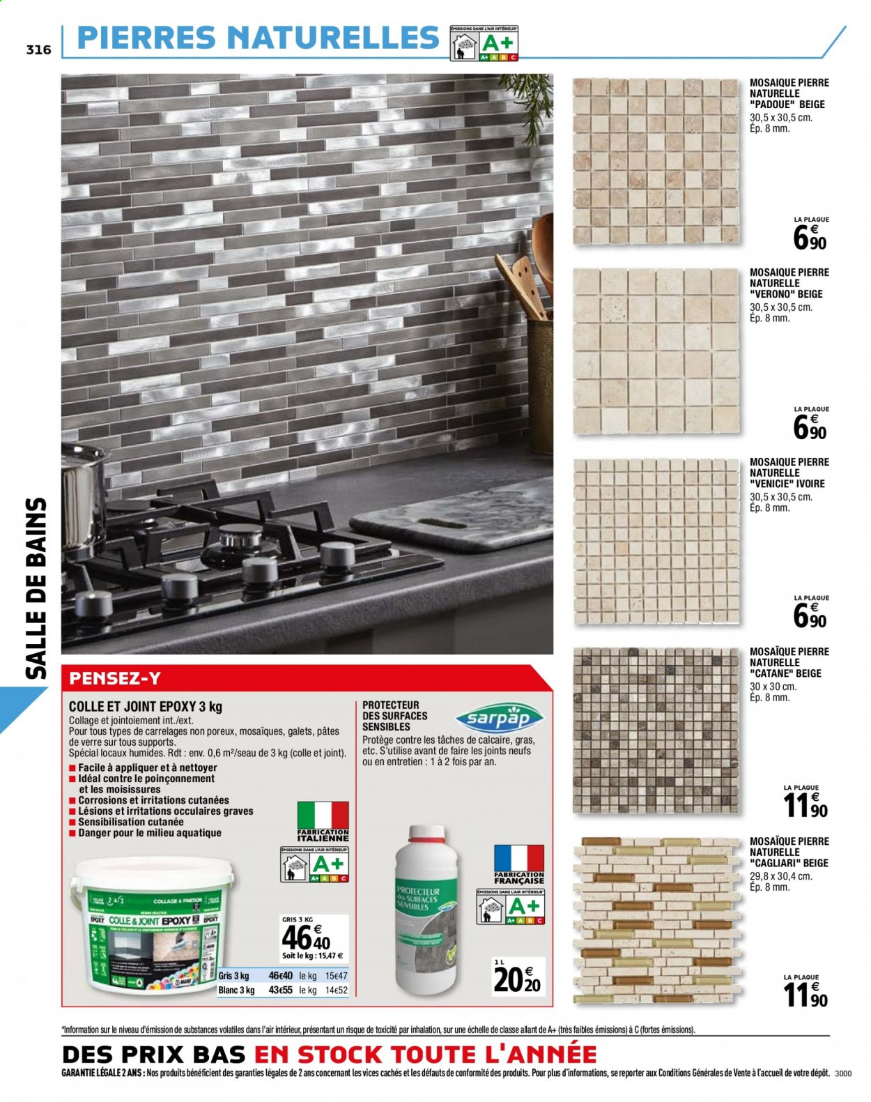 Catalogue Brico Depot Page 316 Vos Promos