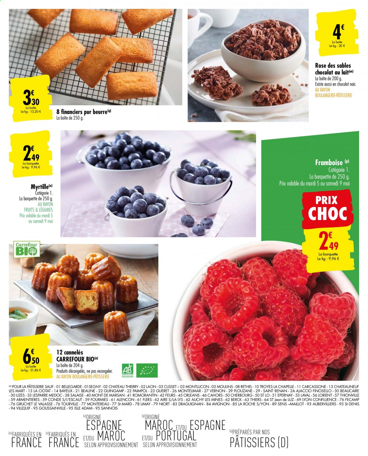 Catalogue Carrefour - 05.05.2020 - 11.05.2020. Page 23.