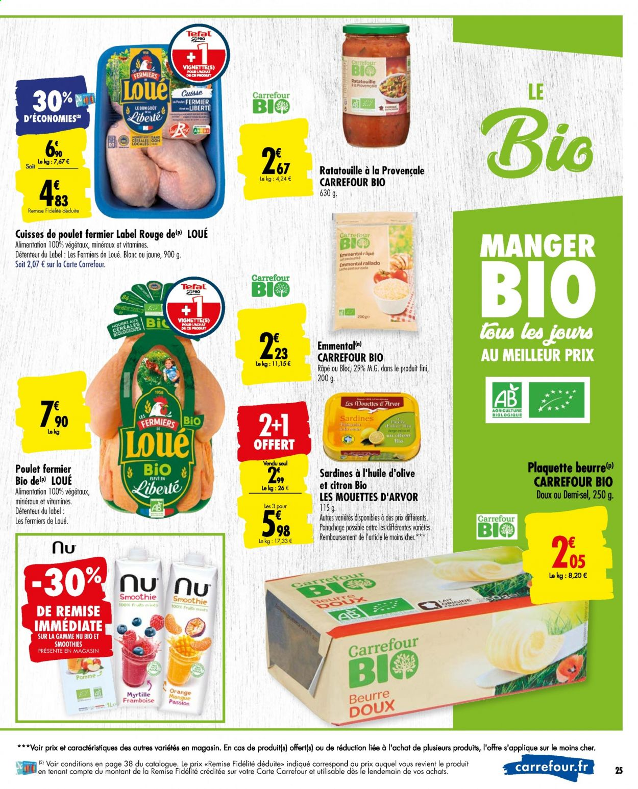 Catalogue Carrefour - 05.05.2020 - 11.05.2020. Page 29.