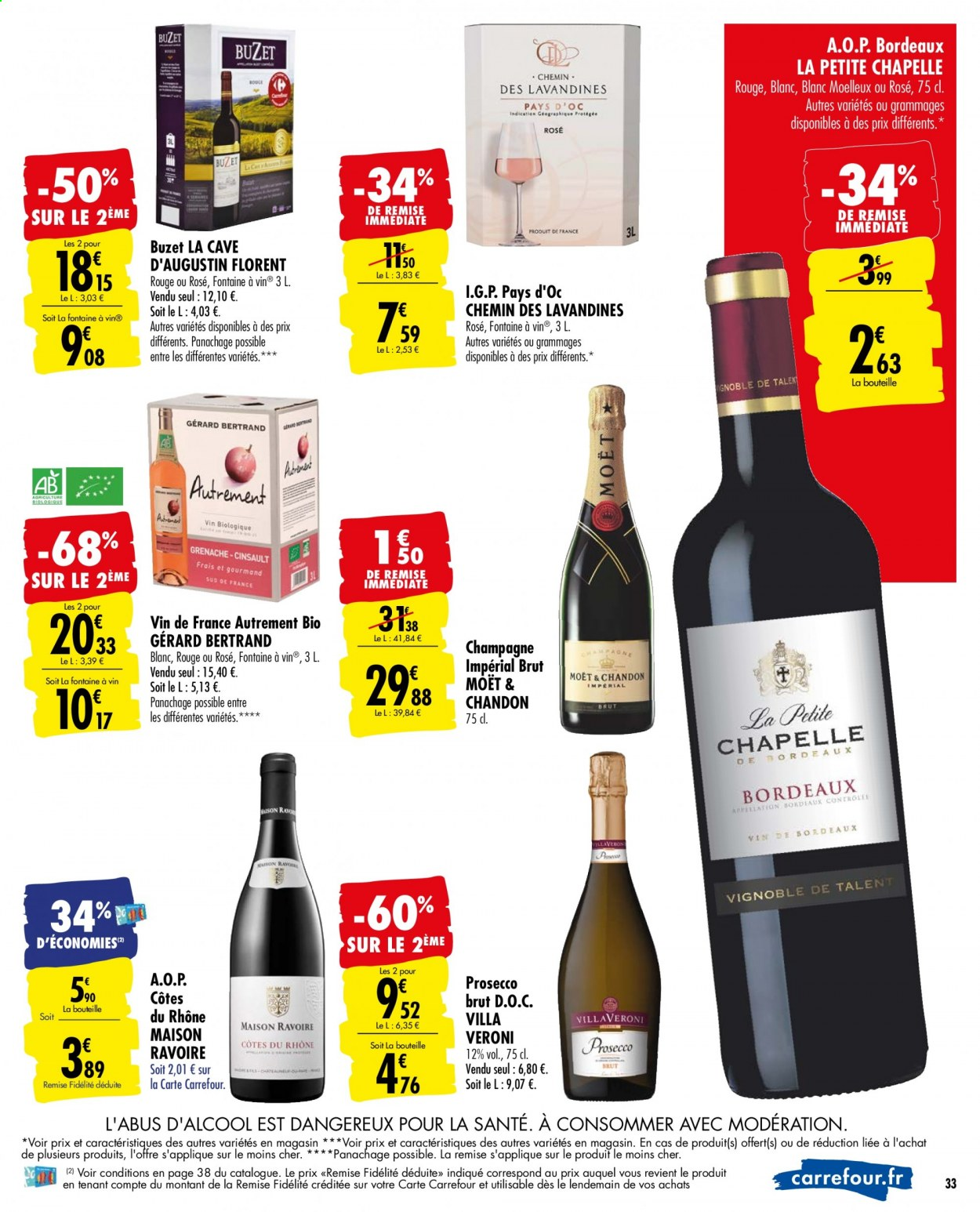 Catalogue Carrefour - 05.05.2020 - 11.05.2020. Page 37.