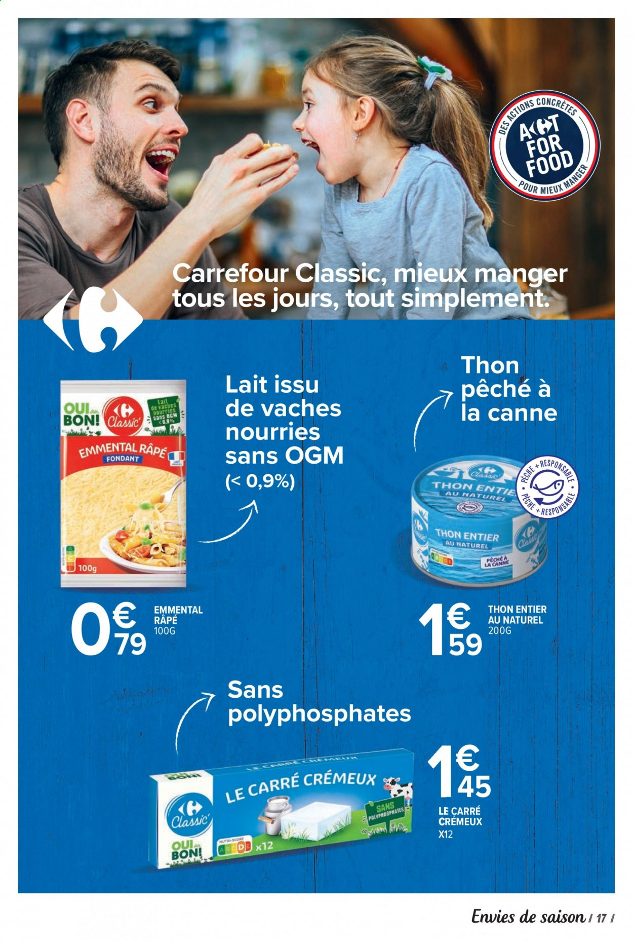 Catalogue Carrefour - 01.05.2020 - 31.05.2020. Page 17.