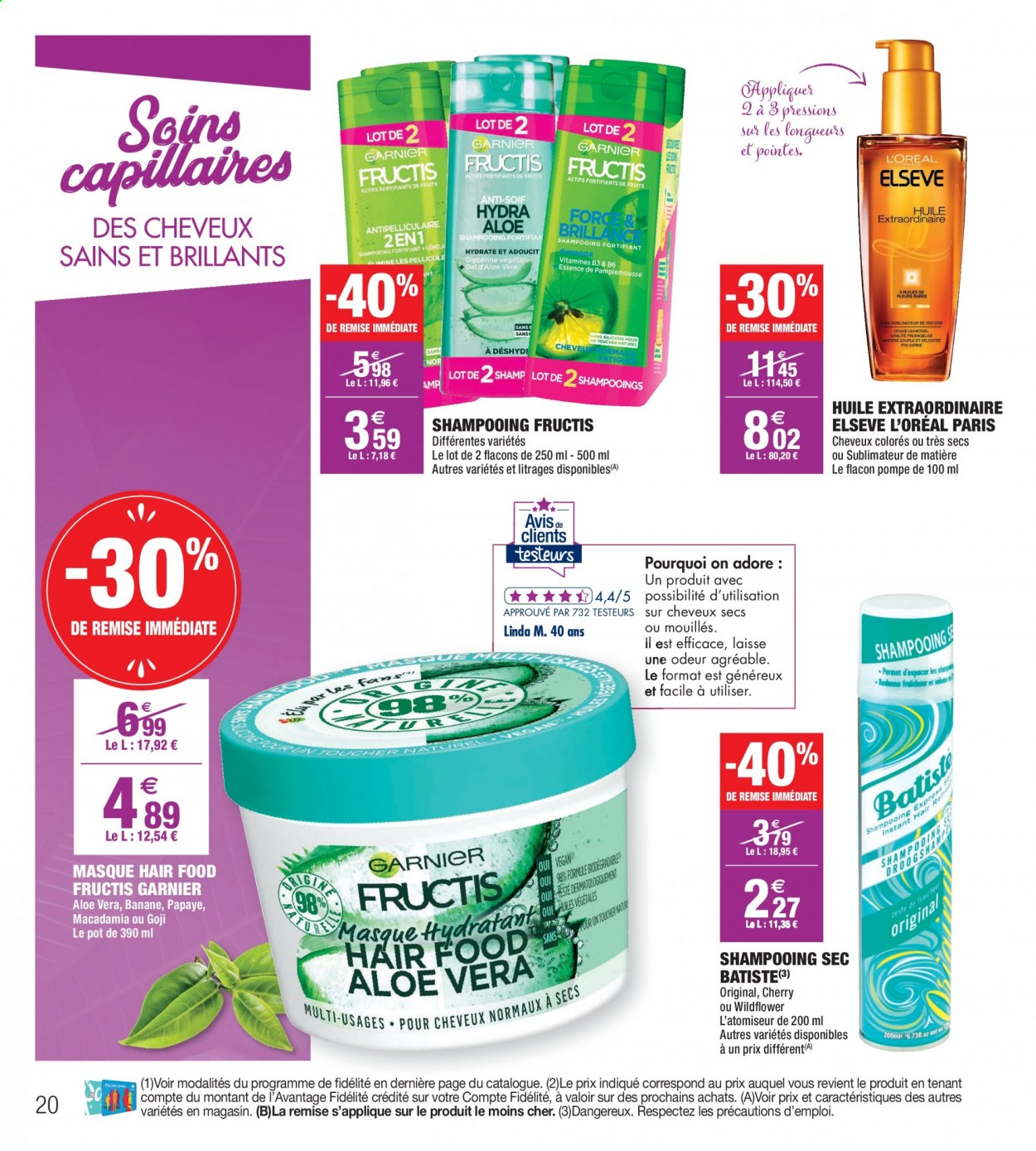 Catalogue Carrefour - 05.05.2020 - 24.05.2020. Page 20.