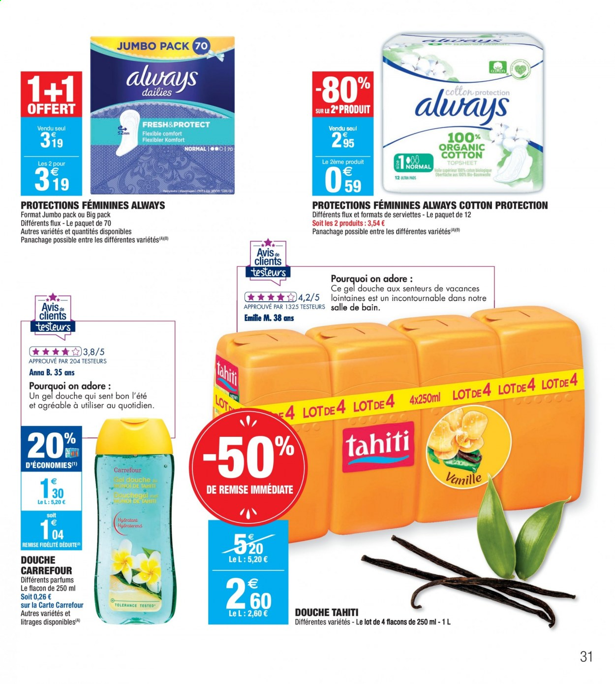 Catalogue Carrefour - 05.05.2020 - 24.05.2020. Page 31.