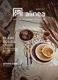 Catalogue alinea - 07.05.2020 - 23.06.2020.