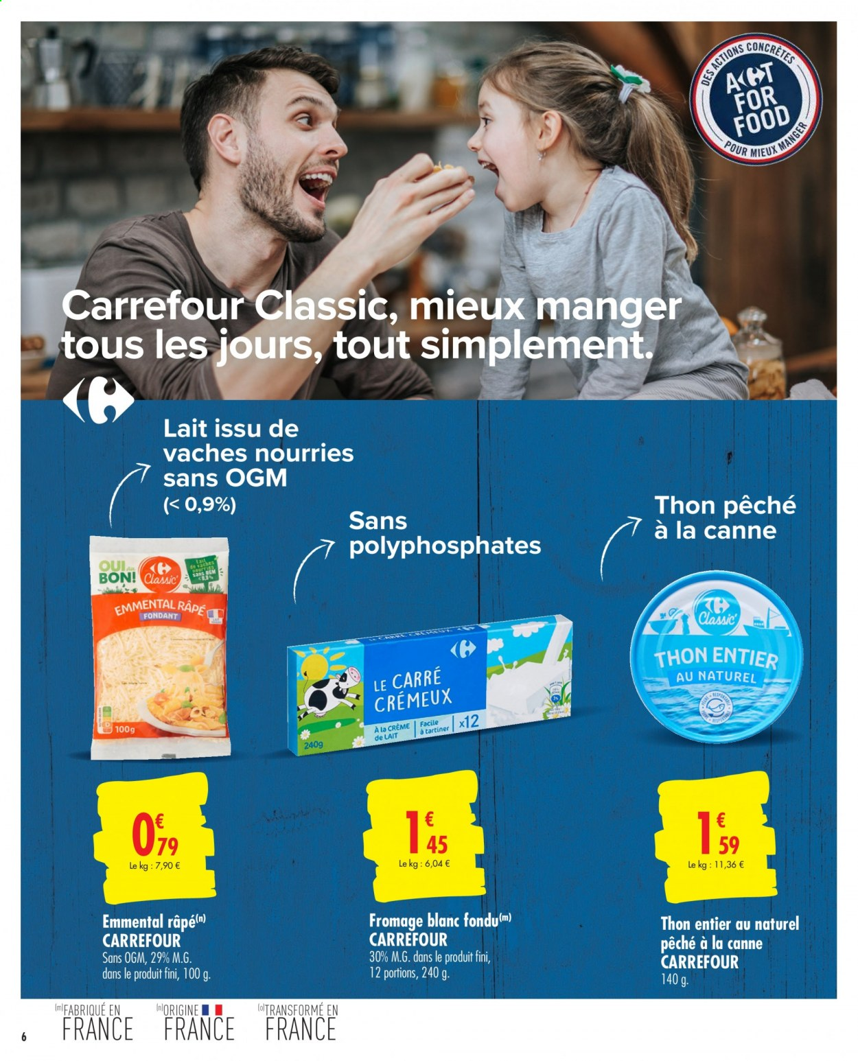 Catalogue Carrefour - 12.05.2020 - 25.05.2020. Page 6.