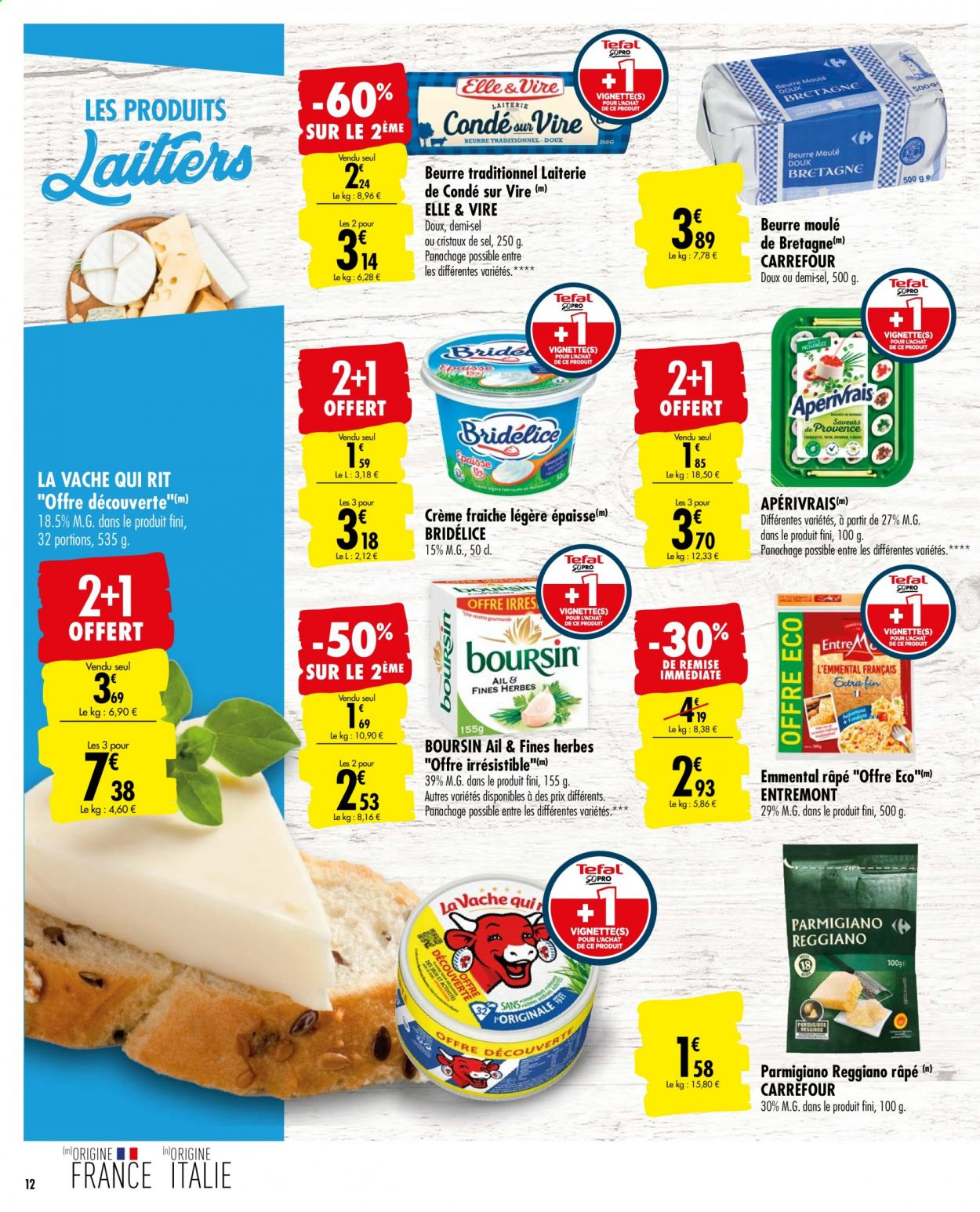 Catalogue Carrefour - 12.05.2020 - 25.05.2020. Page 12.