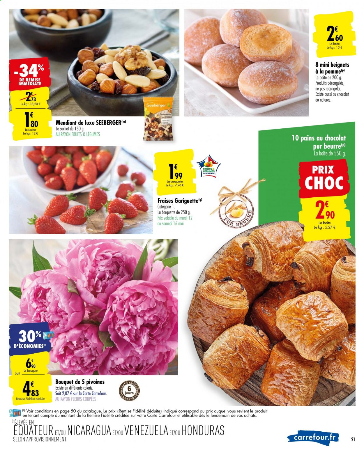 Catalogue Carrefour - 12.05.2020 - 25.05.2020. Page 22.
