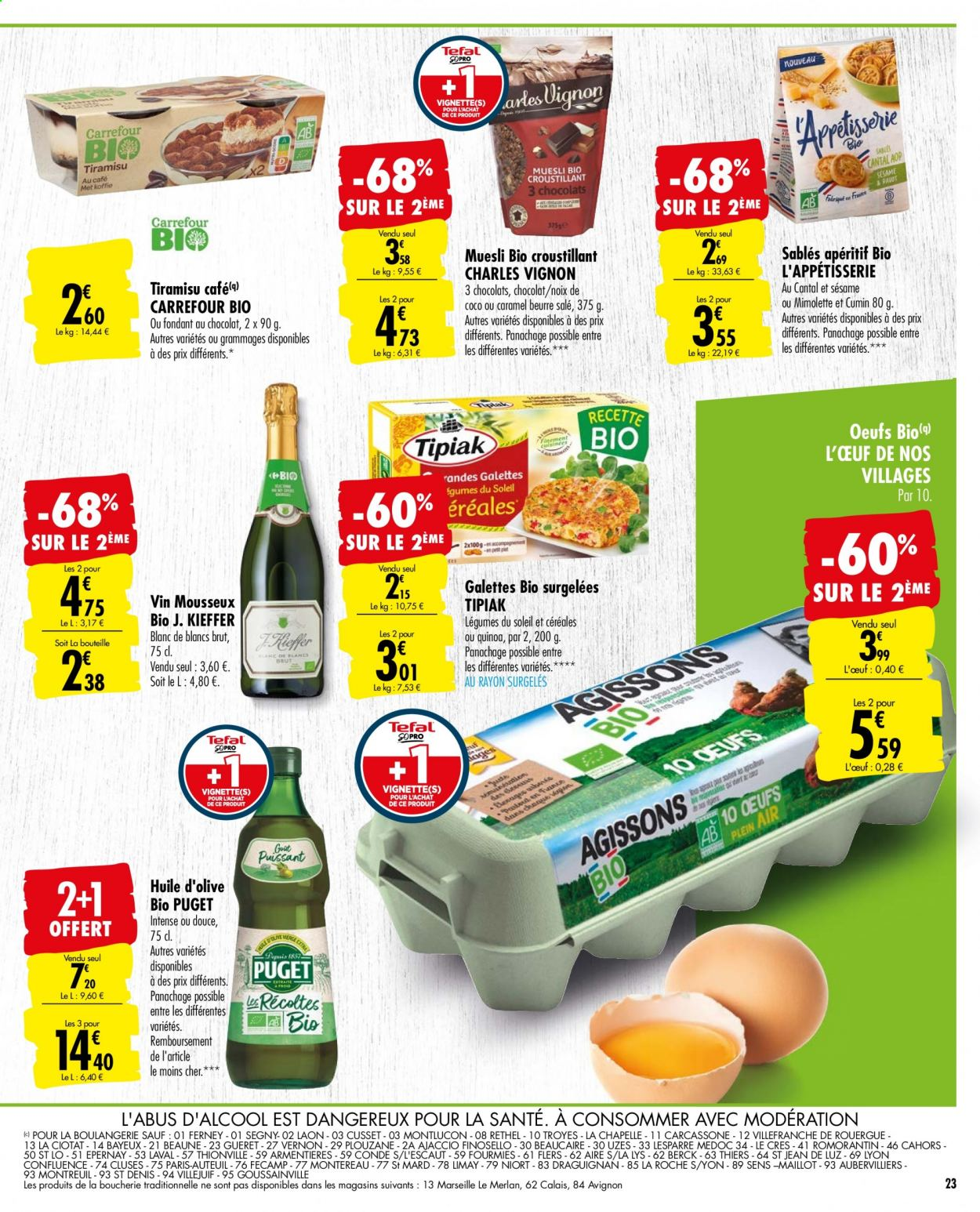 Catalogue Carrefour - 12.05.2020 - 25.05.2020. Page 24.