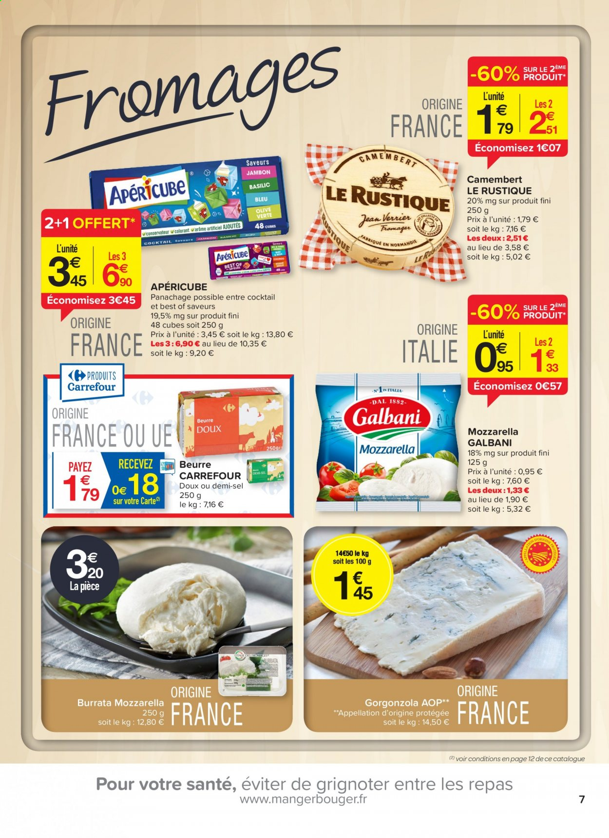 Catalogue Carrefour - 13.05.2020 - 19.05.2020. Page 7.