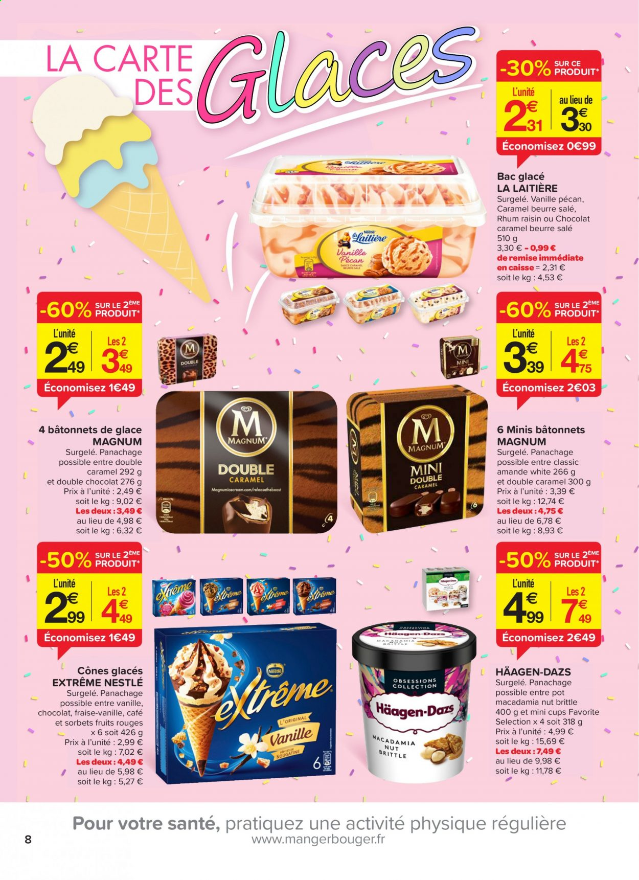 Catalogue Carrefour - 13.05.2020 - 19.05.2020. Page 8.