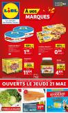 Catalogue Lidl - 20.05.2020 - 26.05.2020.