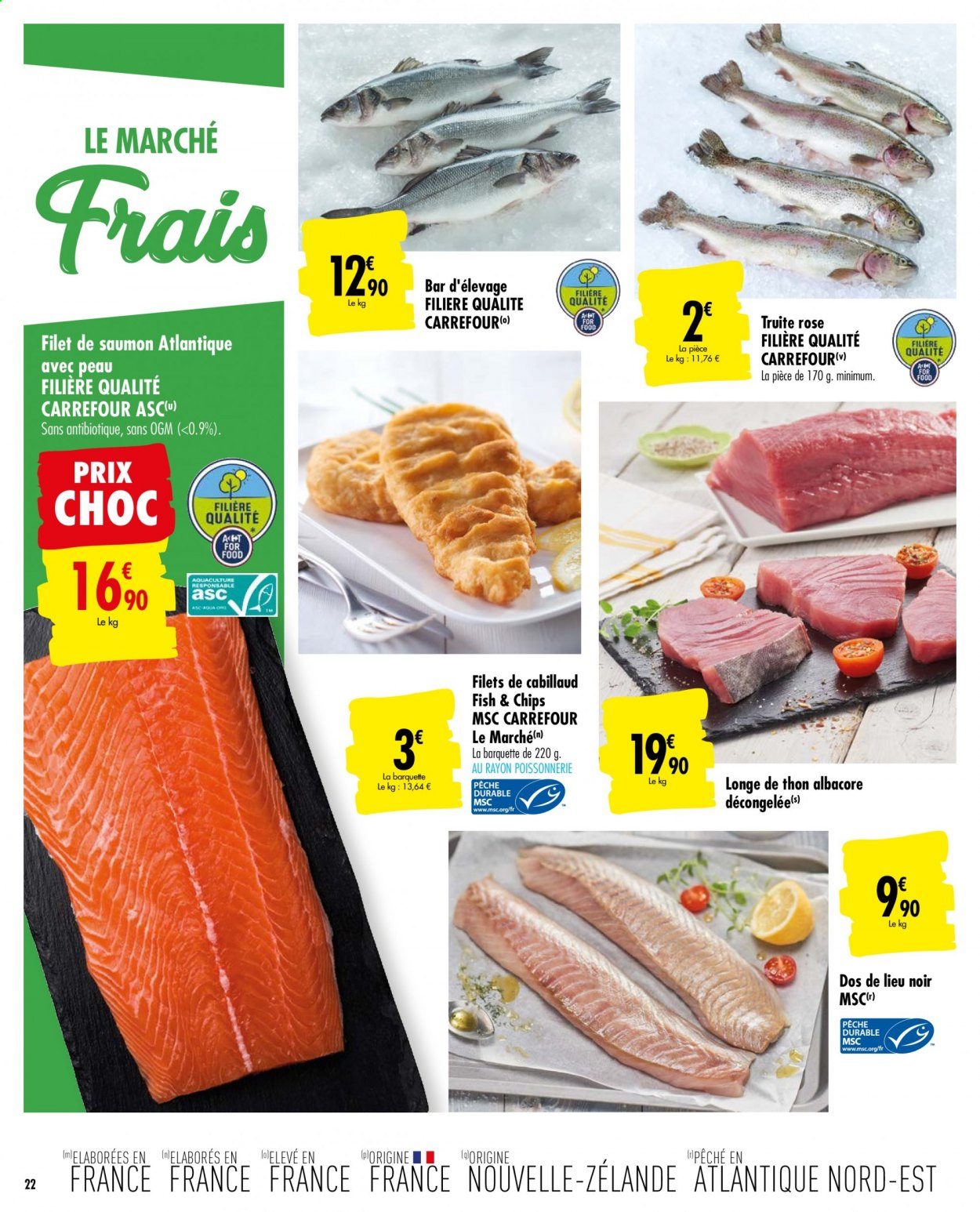 Catalogue Carrefour - 19.05.2020 - 25.05.2020. Page 22.