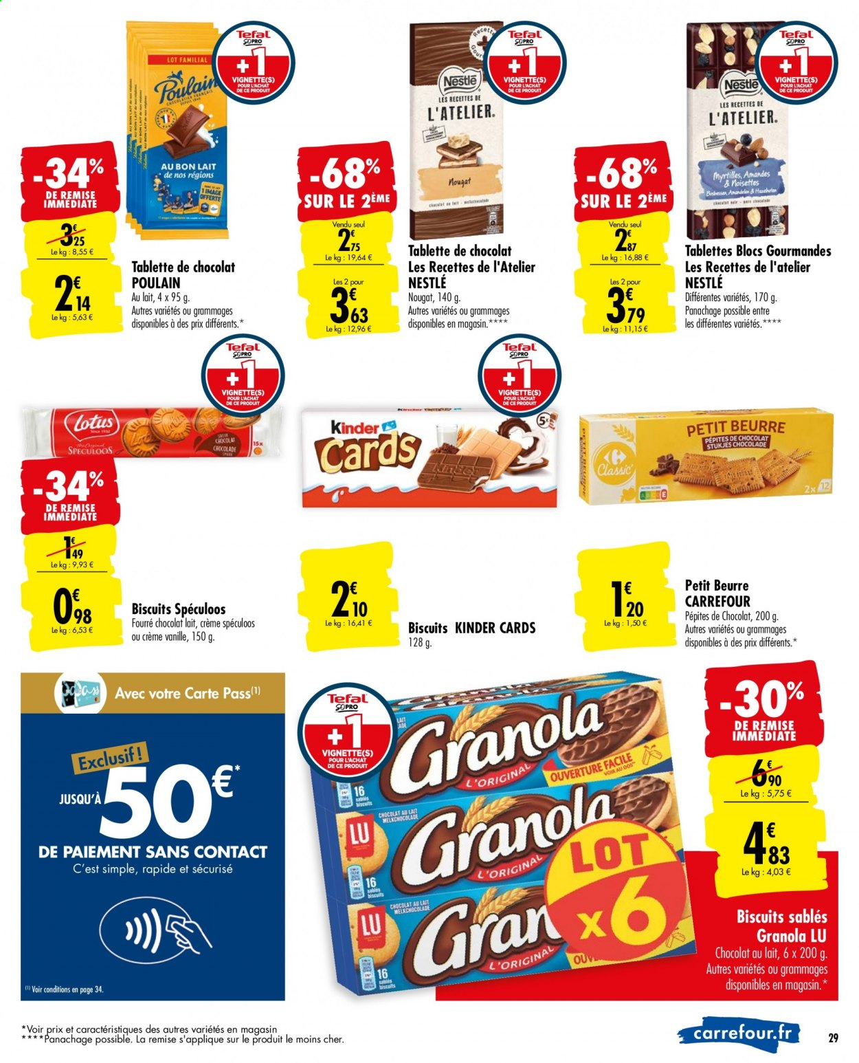 Catalogue Carrefour - 19.05.2020 - 25.05.2020. Page 29.