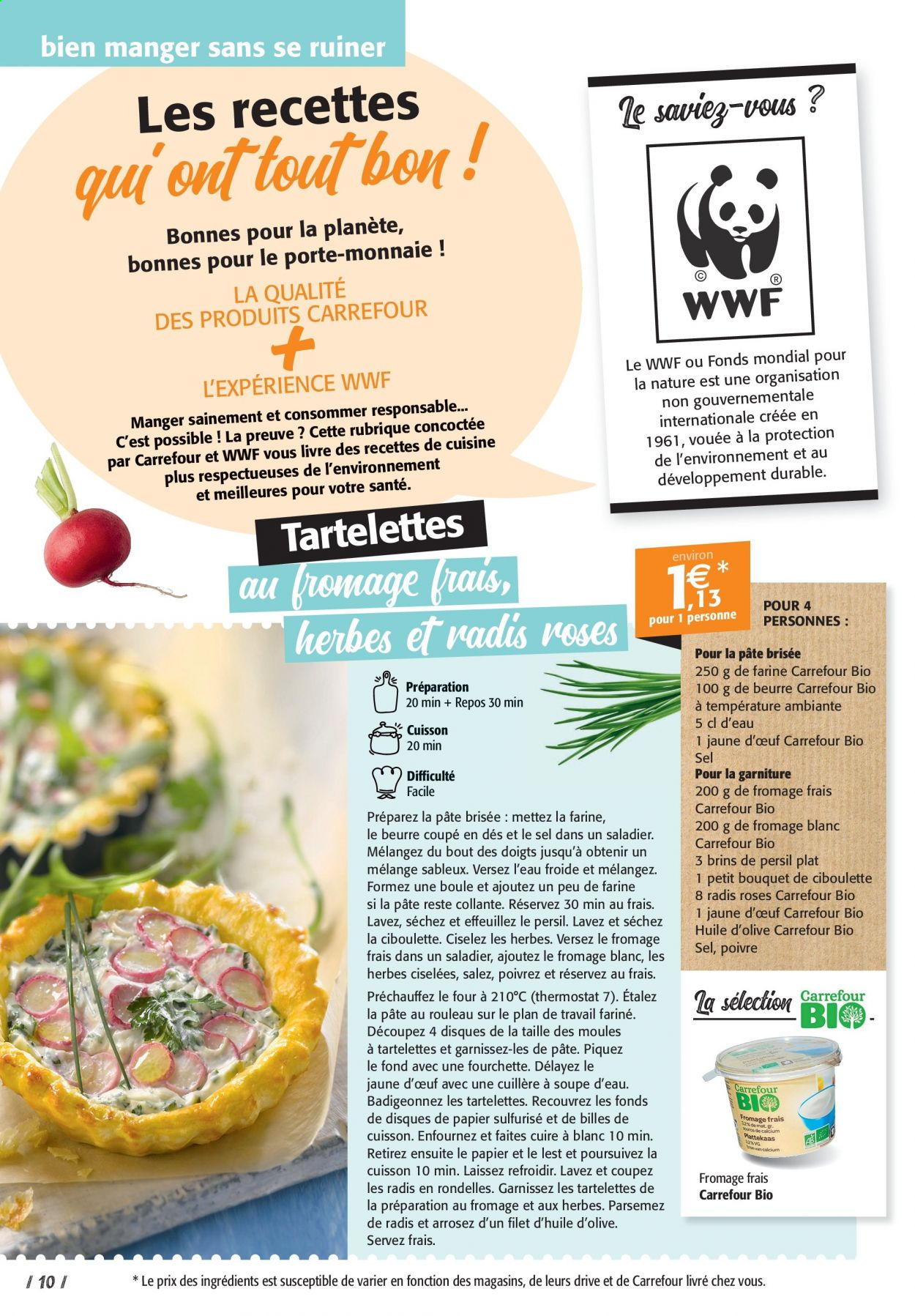 Catalogue Carrefour - 16.05.2020 - 29.05.2020. Page 10.