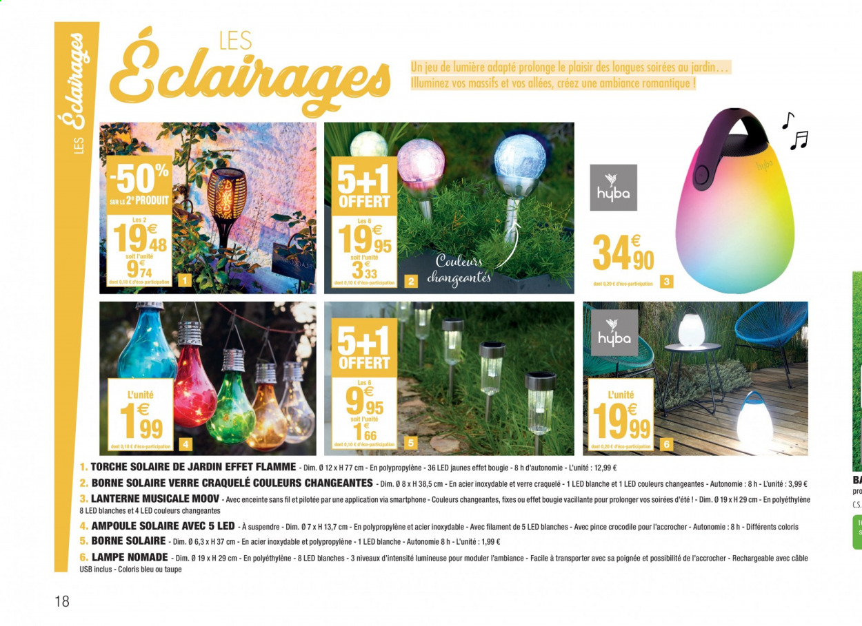 Catalogue Carrefour - 19.05.2020 - 21.06.2020. Page 18.