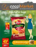Catalogue CocciMarket - 20.05.2020 - 31.05.2020.