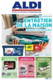 Catalogue ALDI - 26.05.2020 - 01.06.2020.