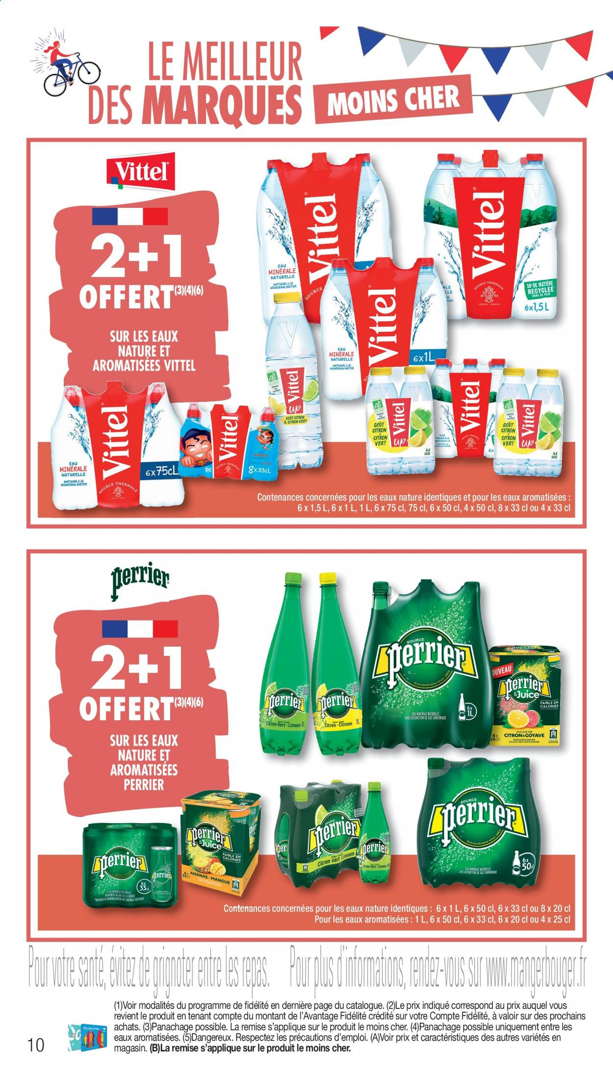 Catalogue Carrefour - 26.05.2020 - 07.06.2020. Page 10.