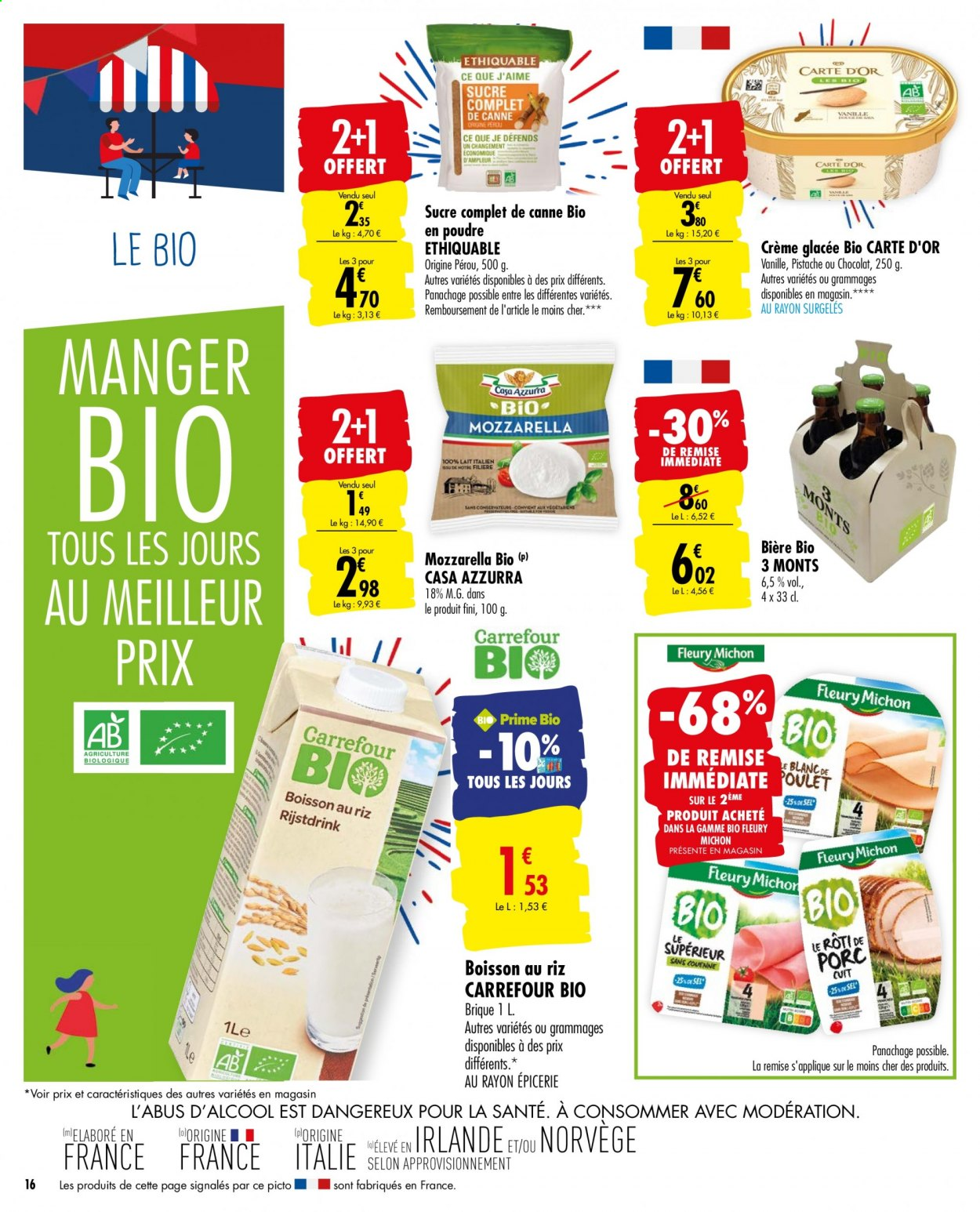 Catalogue Carrefour - 25.05.2020 - 08.06.2020. Page 16.