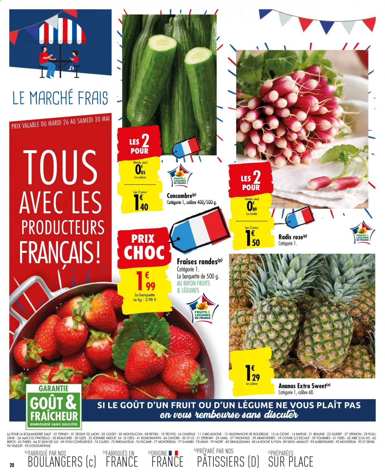 Catalogue Carrefour - 25.05.2020 - 08.06.2020. Page 20.
