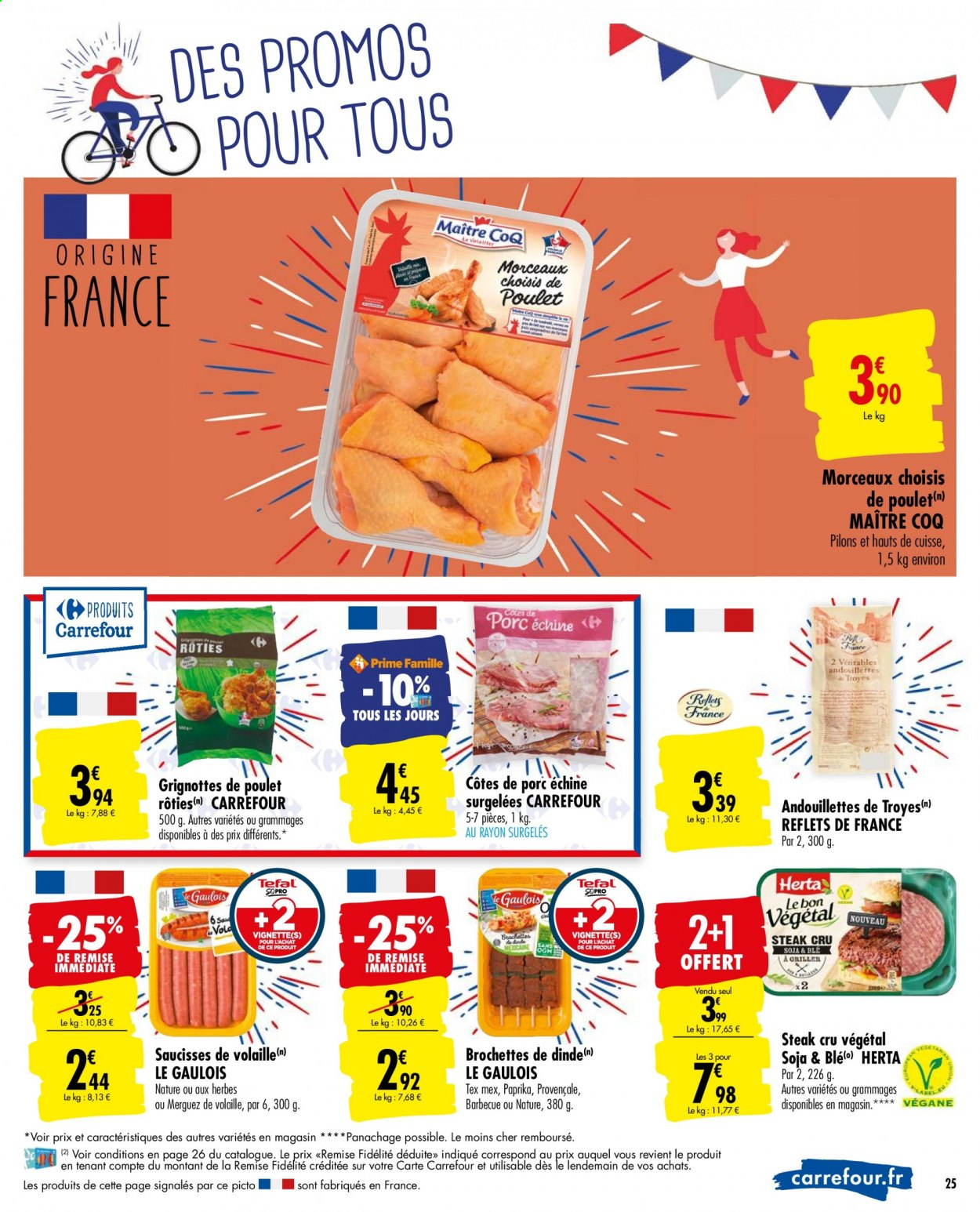 Catalogue Carrefour - 25.05.2020 - 08.06.2020. Page 27.