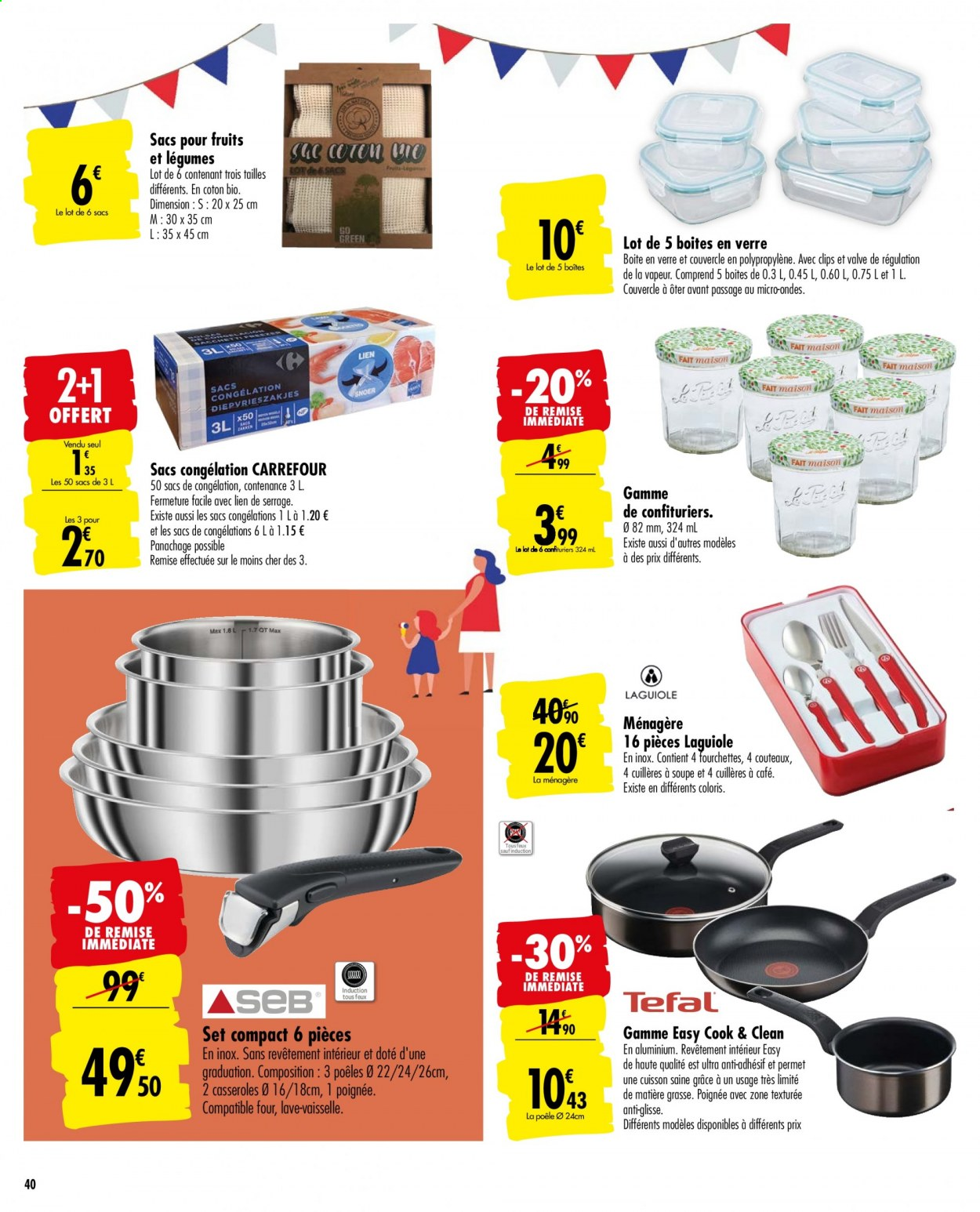 Catalogue Carrefour - 25.05.2020 - 08.06.2020. Page 42.