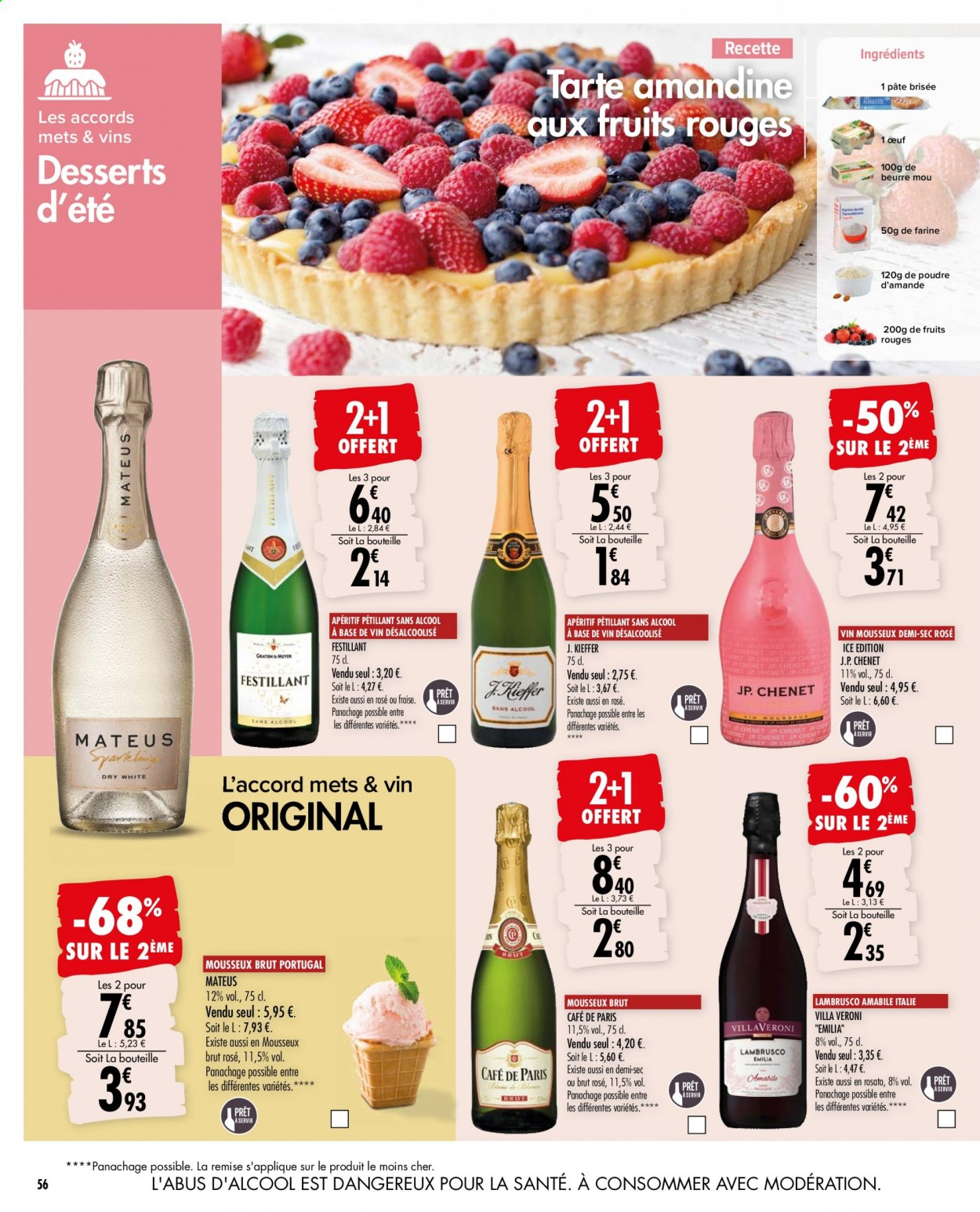 Catalogue Carrefour - 25.05.2020 - 08.06.2020. Page 58.